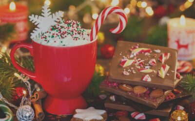 How to stay in control of the festive snacking this Christmas