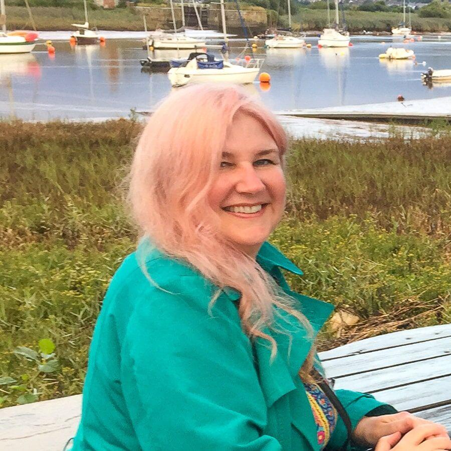 Karen Asprey