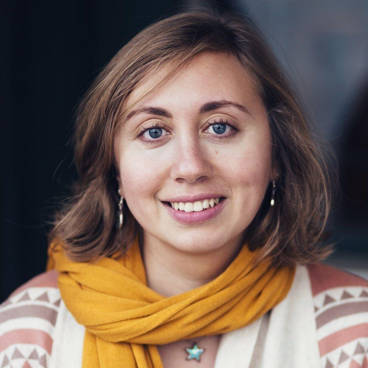 Manuela Boghian