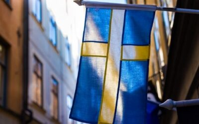 A young person's perspective of living in Sweden during the Covid-19 pandemic
