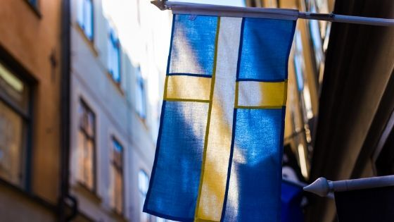 living in Sweden during the Covid-19 pandemic