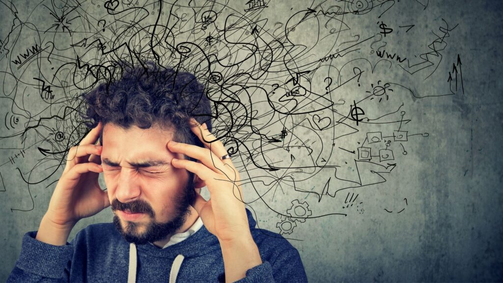 4 ways to reduce excess stress